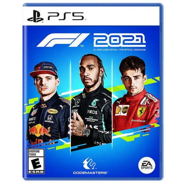 خرید بازی F1 2021 نسخه ps5