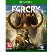 خریدبازی کارکرده Far Cry Primal نسخه xbox one
