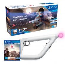 خریدPlayStation VR Aim Controller - پلی استیشن وی آر