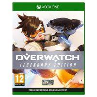 خرید بازی کارکرده overwatch نسخه xbox one