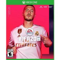 خرید بازی کارکرده FIFA 20 نسخه xbox one