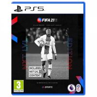 خرید بازی کارکرده فیفا FIFA 21 نسخه ps5