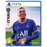 خرید بازی FIFA 22 برای ps5