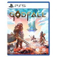 خرید بازی godfall نسخه ps5