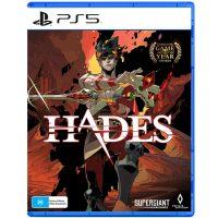 خرید بازی Hades نسخه ps5