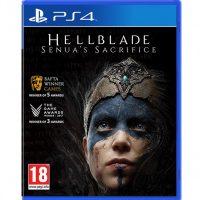 خرید بازی کارکرده Hellblade: Senua's Sacrifice نسخه ps4