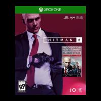 خریدبازی کارکرده hitman 2 نسخه xbox one