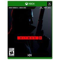 خرید بازی Hitman 3 نسخه xbox one