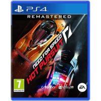 خرید بازی کارکرده Need for Speed Hot Pursuit Remastered نسخه ps4