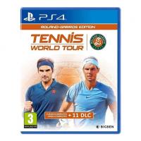 خرید بازی Tennis World Tour Roland Garros Edition نسخه ps4