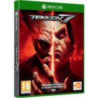 خرید بازی tekken 7 نسخه xbox on