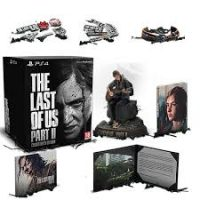 خرید کالکتور The Last of Us 2 Collector's Edition نسخه ps4