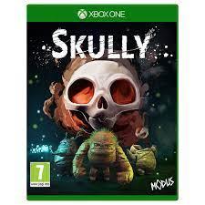 خرید بازی skully برای xbox one