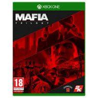 خرید بازی Mafia Trilogy نسخه xbox one