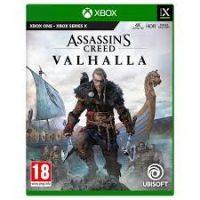 خریدبازی Assassin's Creed Valhalla نسخه xbox سری ایکس/اس