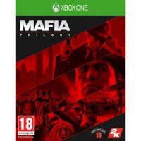 خریدبازی کارکرده Mafia Trilogy نسخه xbox one