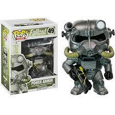 خرید فیگور فانکو پاپ Fallout Power Armor