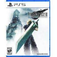 خرید بازی Final Fantasy VII Remake نسحه ps5