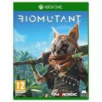 خرید بازی Biomutant نسخه xbox one