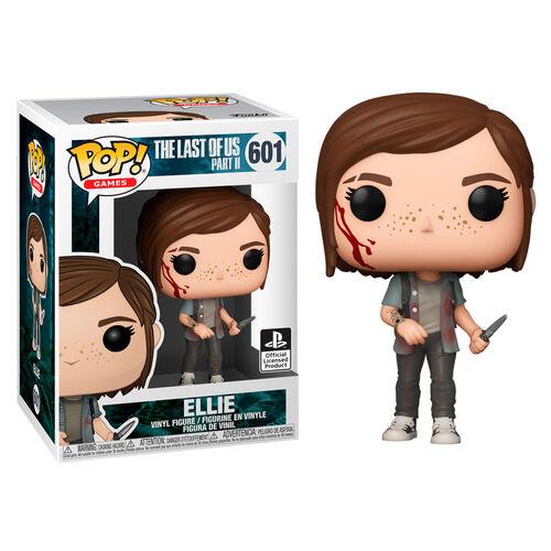 خرید فیگور فانکو پاپ مدل Ellie Last of Us 2