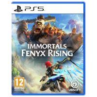 خرید بازی کارکرده Immortals: Fenyx Rising برای ps5