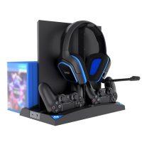 خرید پایه شش کاره iPega مخصوص PS4