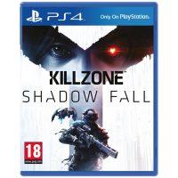 خرید بازی کارکرده Killzone Shadow Fall نسخهps4