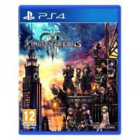 خریدبازی کارکرده Kingdom Hearts 3 نسخه ps4