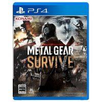 خرید بازی metal gear survive نسخه ps4