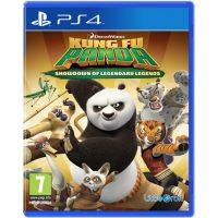 خرید بازی کارکرده Kung Fu Panda: Showdown Of Legendary Legends نسخه ps4