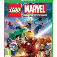 خریدبازی کارکرده lego marvel super heroes نسخه xbox one