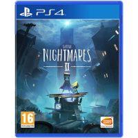 خرید بازی کارکرده Little Nightmares II برای PS4