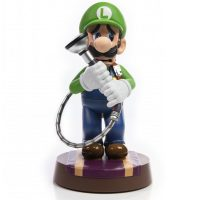 خرید اکشن فیگور action figure luigi's mansion