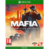 خریدبازی Mafia: Definitive Edition نسخه xbox one