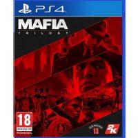 خرید بازی Mafia Trilogy نسخه ps4