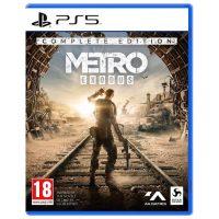 خرید بازی Metro Exodus نسخه کامپلت ادیشن برای ps5