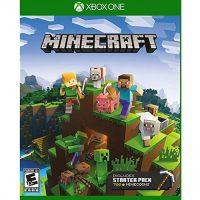 خرید بازی Minecraft نسخه xbox one
