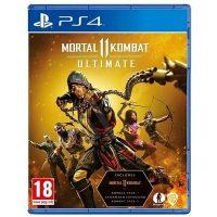 خریدبازی Mortal Kombat 11 نسخه Ultimate برای ps4