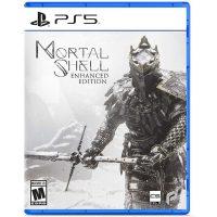 خرید بازی کارکرده Mortal Shell برای PS5