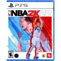 خرید بازی NBA 2K22 نسخه ps5