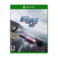 خرید بازی کارکرده need for speed rivals نسخه xbox one