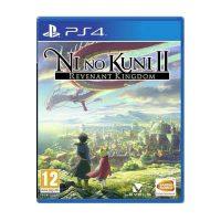 خرید بازی Ni no Kuni II: Revenant Kingdom نسخه PS4