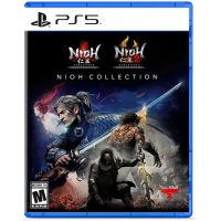 خریدبازی The Nioh Collection نسخه PS5