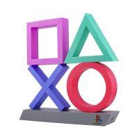 خرید لامپ تزئینی پلی استیشن Paladone طرح Playstation سایز ایکس لارج