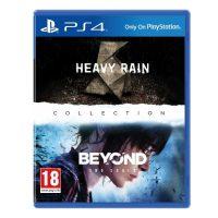 بازی Heavy Rain & Beyond نسخه ps4
