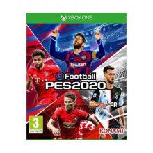 خرید بازی PES 2020 نسخه XBOX ONE