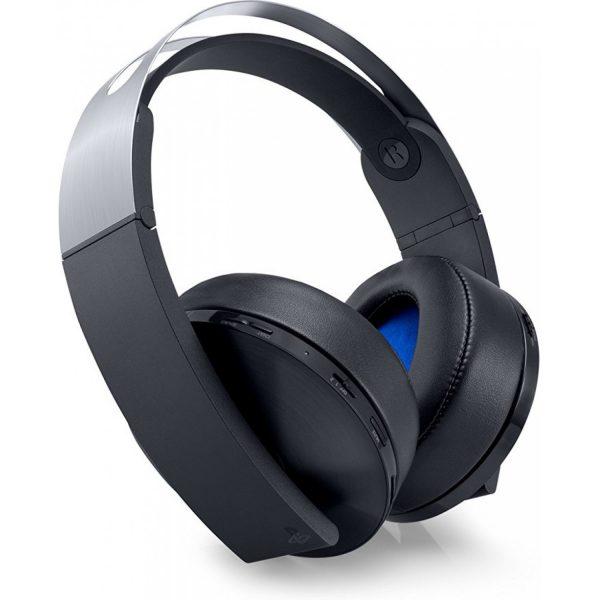 خرید هدست پلاتینیوم پلی استیشن | PlayStation Platinum Wireless Headset