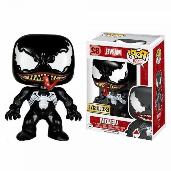 خرید فیگور فانکو پاپ Venom Exclusive