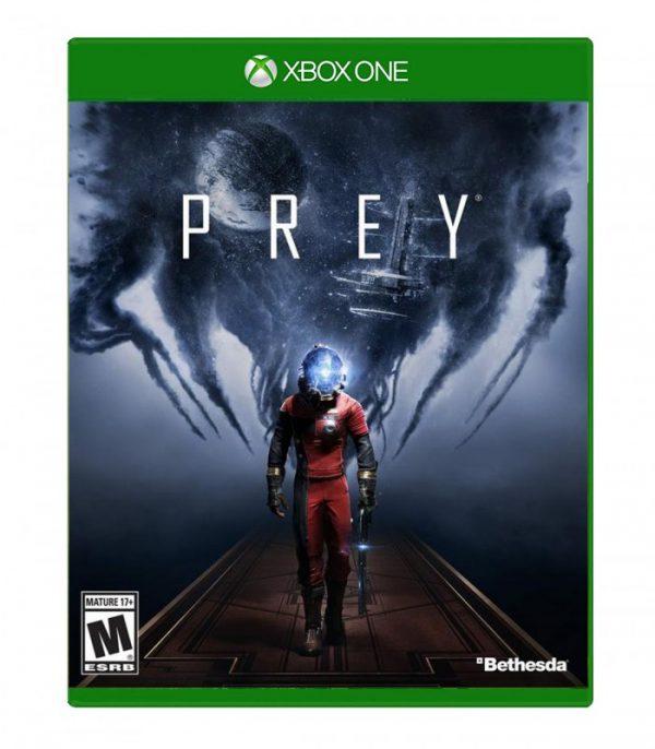 خرید بازی کارکرده PREY نسخه xbox one