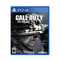 خرید بازی کارکرده Call Of Duty Ghosts نسخه PS4
